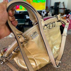 Authentic Coach 2-Way bag